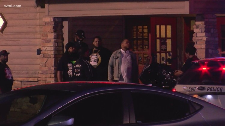 Man shot, killed at Sleepy Hollow Park Sunday evening at vigil for another shooting victim