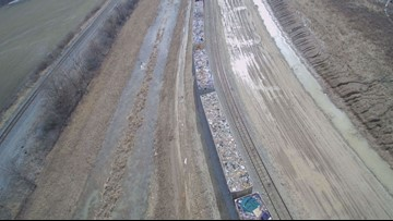 11 Investigates: Neighbors, officials furious over state settlement with Sunny Farms Landfill