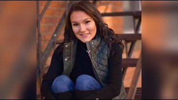 Police say 18-year-old Madison Bell has been safely located