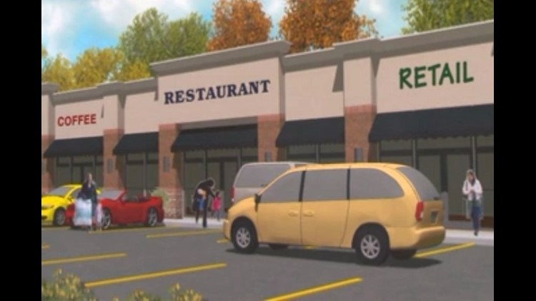 New businesses coming to Spring Meadows   wtol com