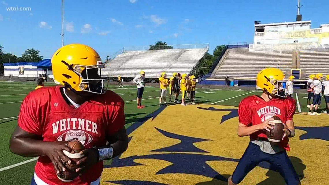 Countdown to Big Board: Whitmer Panthers