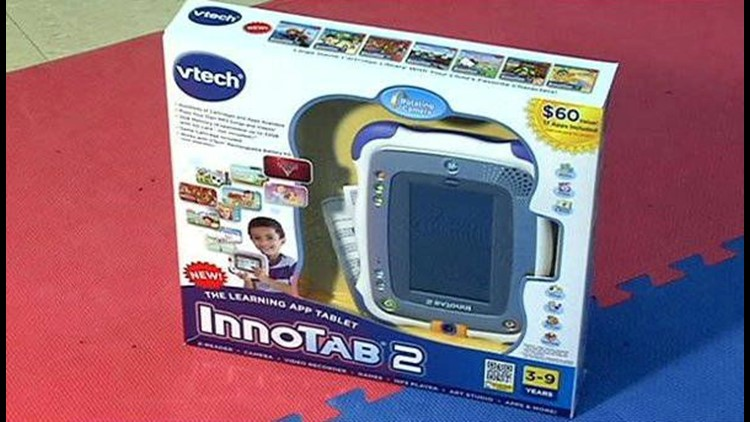 Does it Work Toy Testers #4: InnoTab 2 and art kits