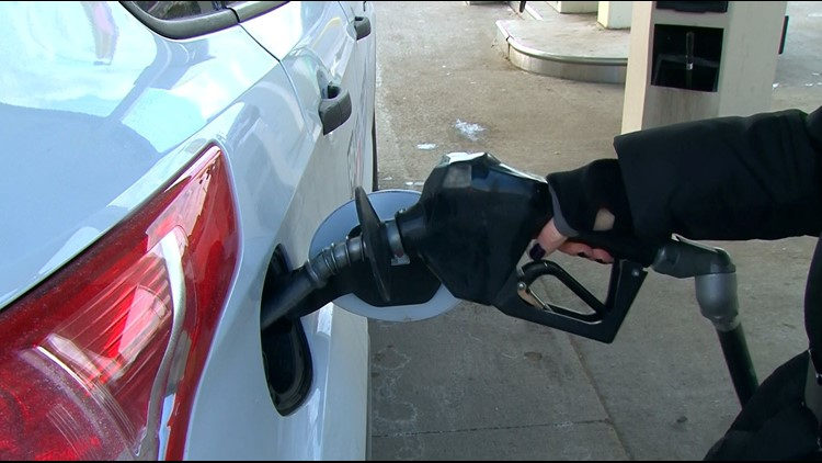 Toledo Gas Prices >> Gas Prices Briefly Drop To 19 Cents 17 Cents In North