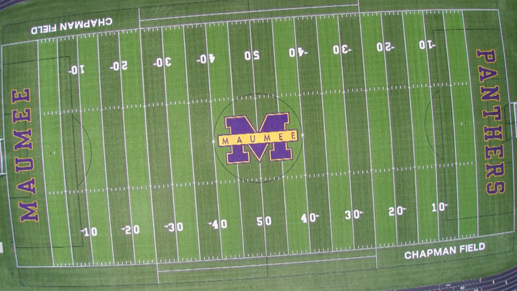 Maumee discussing move to Northern Buckeye Conference