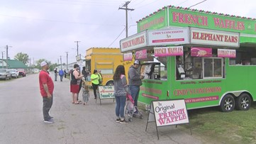 In the mood for fair food? Wood County Fairgrounds has you covered
