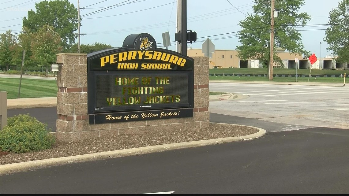 How Perrysburg Schools officials are keeping kids safe this year