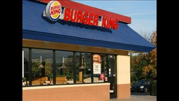 Ohioan settles spitting suit with Pa. Burger King