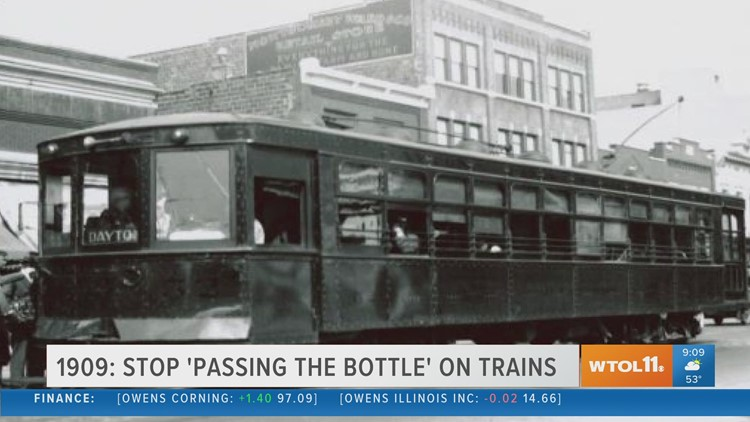 Toledo moms protest the city over dangerous vacant lots, a local family makes national news and more | Today in Toledo History