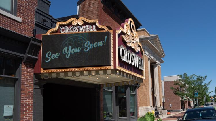 Croswell Opera House planning to restart production this year