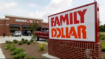 About 1,000 Family Dollar stores will soon sell alcohol