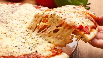 Florida woman accused of assault over pizza slice