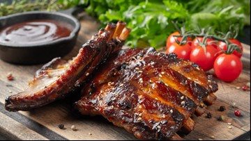 Reynolds Wrap will pay you to travel the country and eat BBQ ribs