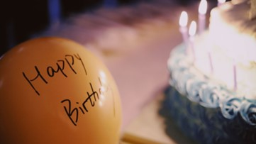 Celebrating a birthday in quarantine? Ideas on how to have an awesome day while staying safe and healthy