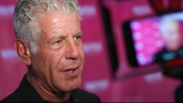 Tampa restaurateur donating sales to suicide prevention on Anthony Bourdain Day