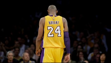 Former NBA player, Toledo native Dennis Hopson shares thoughts on Kobe Bryant