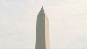 Washington Monument to reopen Thursday after 3-year renovation