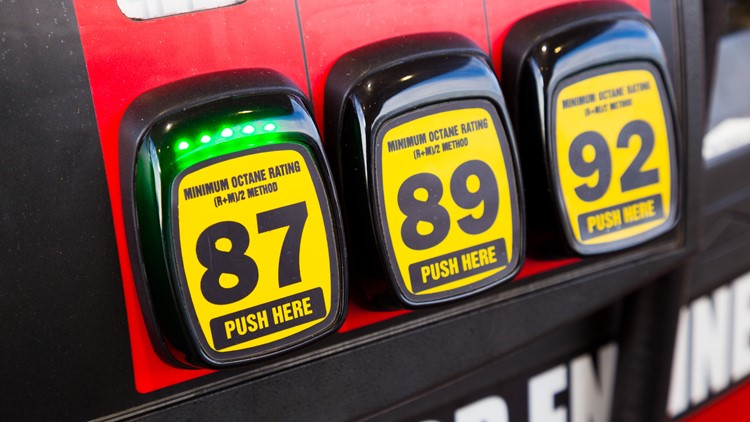 Gas prices holding steady in Toledo, but increases could be coming