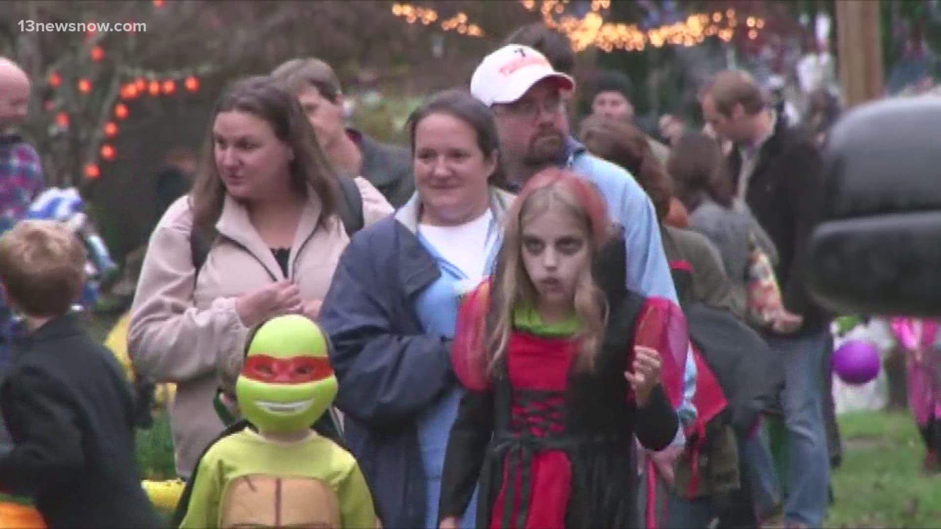 Halloween Events For Kids 2020 In Toledo Is Halloween canceled this year? | wtol.com