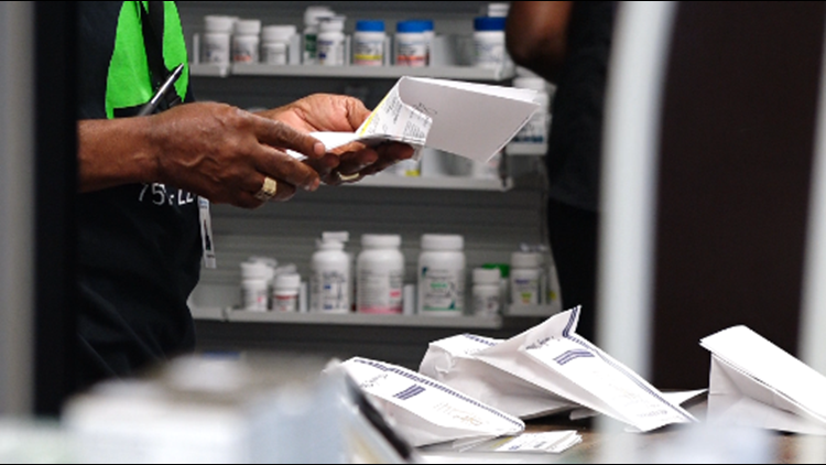Going generic: Saving money on prescriptions with FDA-approved medication