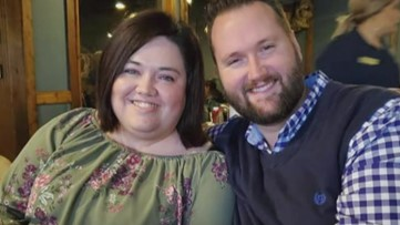 Going home!   Georgia woman diagnosed with COVID-19 being released from hospital