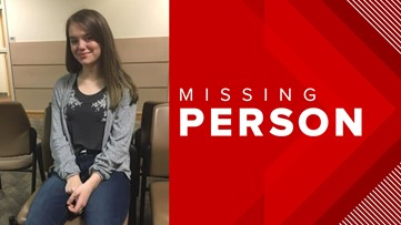 Police Search For Missing 14 Year Old In Bartow County Wtol Com