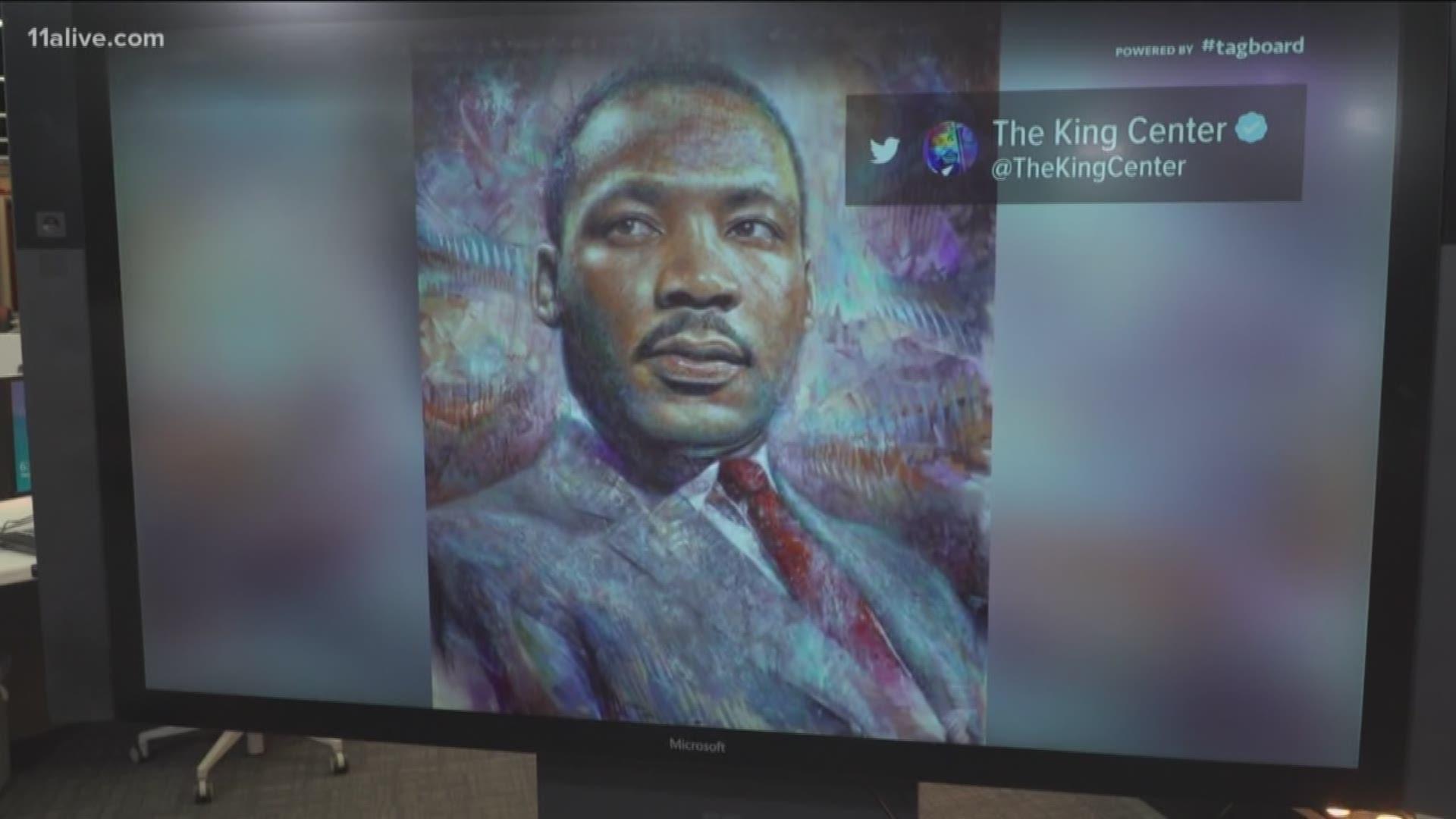 MLK Day Closures in Gwinnett County | wtol.com