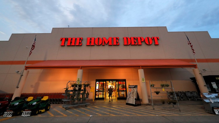 Home Depot Black Friday 2020 Deals To Extend For Two Months Wtol Com