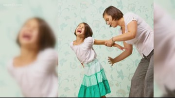 Positive Parenting: Researchers say spanking leads to aggression later in life