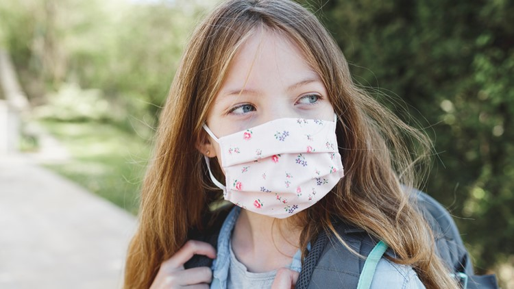 Michigan extends epidemic order, strengthens mask requirement for children