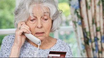 Mich. attorney general, AARP warn seniors of Grandparent Scam