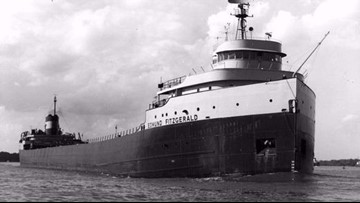 Edmund Fitzgerald: In a 'perfect' storm, could happen again