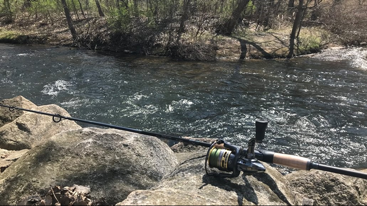 June 12-13: Free fishing, off-roading and Michigan state park entry