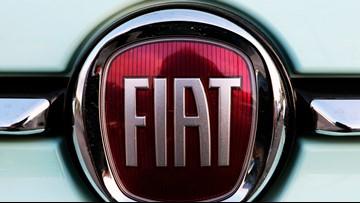 Fiat Chrysler recalls pickups, SUVs to fix windshield wipers