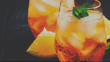Skipping alcohol this January? Here are some mocktail recipes you'll love