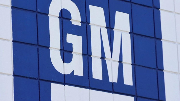 GM to reach 100% renewable energy for U.S. sites by 2025