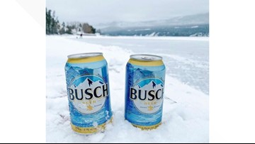 Busch: As the snow falls in the Midwest, so does the price of beer