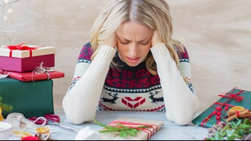 Minimize stress this holiday with 3 simple reminders