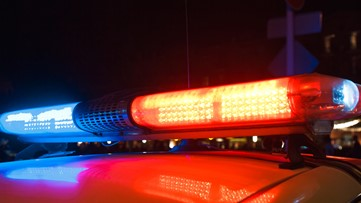 Troopers investigating fatal crash in Erie Co.