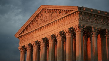 Supreme Court taking up bans on state money to religious schools