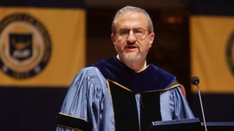 U of M president to step down in 2023