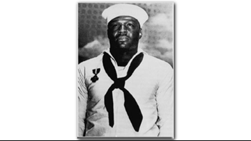 Navy to name aircraft carrier for Pearl Harbor hero