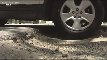 Governor Whitmer has new plan for Michigan's roads